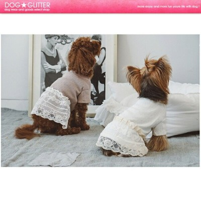 ルイスドッグ LouisDog Cheeky Dress