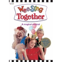Wee Sing Together DVD