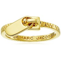 Marc by Marc Jacobs Zipper Pullスタッカブルリング 7