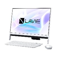新品LAVIE Desk All-in-one DA350HAW