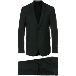 Mauro Grifoni two-piece formal suit - ブラック