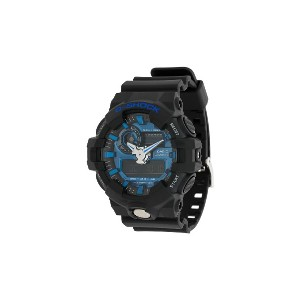 G-Shock GA-710-1A2ER watch - ブラック