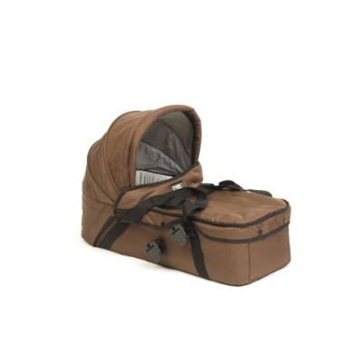 Mountain Buggy 2008 Double Carrycot - Chocolate (Discontinued by Manufacturer) by Mountain Buggy