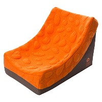 Nook Pebble Lounger, Poppy by Nook