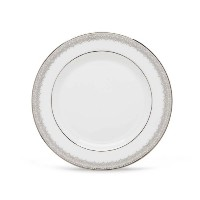 Lenox Lace Couture Butter Plate by Lenox