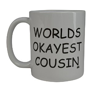 Rogue River面白いコーヒーマグWolds Okayest Police OfficerノベルティCup Great Gift Idea For OfficeギャグホワイトElephantギフ...