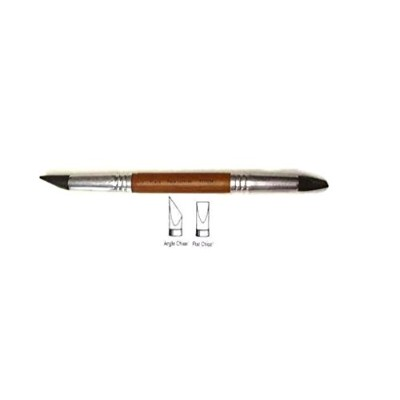 American Art Clay Double End ClayペイントShaper–# 6または# 2 #6 PD11126L-6