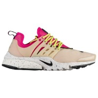 (取寄)Nike ナイキ レディース エア プレスト ウルトラ Nike Women's Air Presto Ultra Mushroom Deadly Pink Black Bright...
