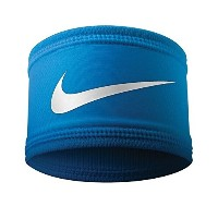 Nike Speed Performance Armbands (1 Pair  One Size Fits Most  Royal/White)