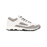 Lanvin casual lace-up sneakers - ホワイト