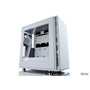 WHEAT Fractal Design Define Mini C Window FD-CA-DEF-MINI-C-WT-W ホワイト(送料無料)