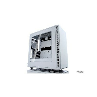 Fractal Design Define Mini C Window FD-CA-DEF-MINI-C-WT-W ホワイト(送料無料)