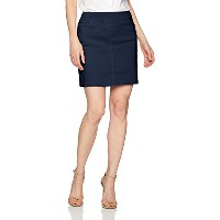 slim-sation Women 's Skort ブルー