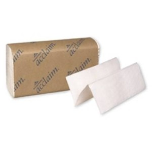 Georgia-Pacific GPC 202-04 Acclaim 1-Ply Multifold Hand Towels