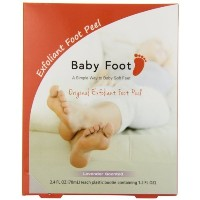 Baby Foot Easy Pack 2 x 35ml, 1box English Version, 1 Pair Only by Baby Foot [並行輸入品]