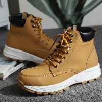 B spin male height sneakers walker high top shoes from to korea fashion style shoes