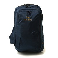 ARC'TERYX [ アークテリクス ] / Pender Backpack -Nocturne/Gold- (アークテリクス バックパック ディパック リュック バッグ カバン メンズ...