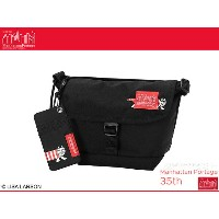 【国内正規品】 Manhattan Portage - 【限定商品】 Manhattan Portage × LISA LARSON Casual Messenger Bag × リサラーソン...