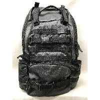 NIKE SB ナイキ エスビー Backpack2 バックパック リュック 黒 【中古】【送料無料】