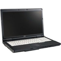 【厳選中古】 富士通 LIFEBOOK A572/F ( FMVNA7HE ) Windows 7 Professional 15.6インチ Core i5 メモリ 2GB HDD 320GB