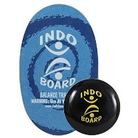 Indo Boardバランスボード元withクッション