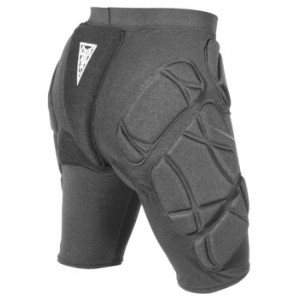 pro-pant with Tail Shield