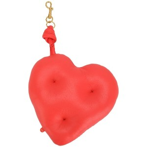 Anya Hindmarch Giant Chubby Heart チャーム - レッド