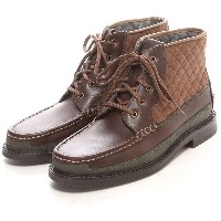 【SALE 40%OFF】コール ハーン COLE HAAN PINCH CAMPUS BOOT (CHESTNUT) メンズ
