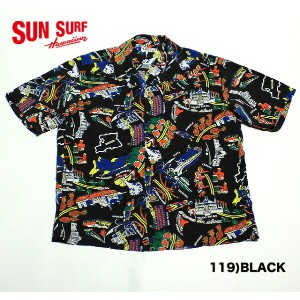 "SUN SURFRAYON S/S""PLANTATION PARADISE""Style No.SS37460"