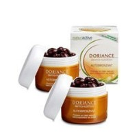 Doriance Dermo-Nutrition Self-Tanner 2x30 Capsules by NA