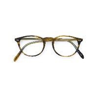 Oliver Peoples Riley-R 眼鏡フレーム - グリーン