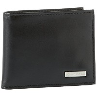 Tommy Hilfiger トミーフィルフィガー 財布 メンズ 財布 Men's Leather Ranger Pass case Wallet