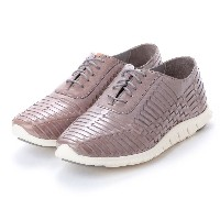 【SALE 60%OFF】コール ハーン COLE HAAN ZEROGRAND HRCH OXFRD (IRONSTONE) レディース