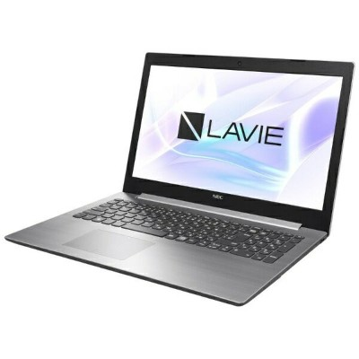 【送料無料】 NEC LAVIE Note Standard 15.6型ノートPC[Office付き・Win10 Home・AMD E2-9000APU・HDD 500GB・メモリ 4GB]...