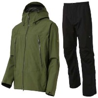 マムート MAMMUT CLIMATE Rain -Suits Men [2018SS メンズ 雨具] (4554):1010-26550