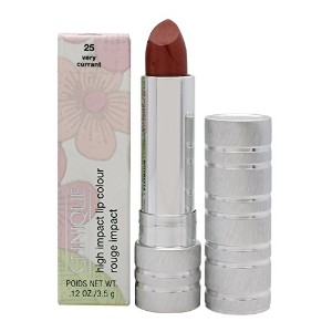 Clinique High Impact Lip Colour 25 Very Currant