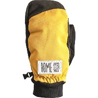 16 ROME AUTHENTIC MITTEN/TAN (メンズL)