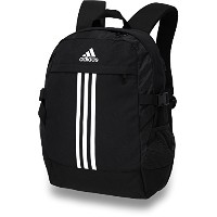 アディダス adidas BACKPACK POWER 3 BQN49 (AX6936-ブラック)