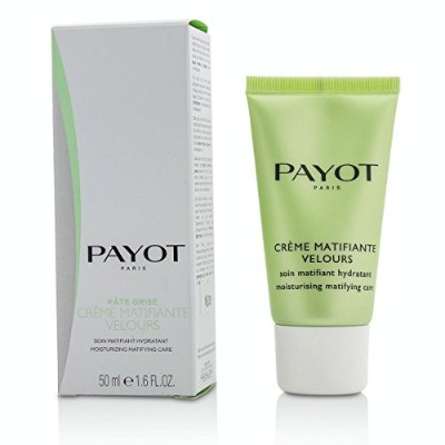 [Payot] Pate Grise Creme Matifiante Velours - Moisturizing Matifying Care 50ml/1.6oz
