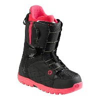 BURTON BOOTS MINT BOOT 22センチ BLACK/HOT PINK 2015