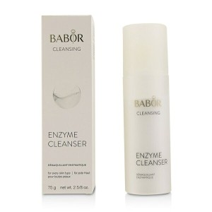 BaborCLEANSING Enzyme CleanserバボールCLEANSING Enzyme Cleanser 75g/2.5oz【楽天海外直送】