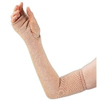 SkiL-Care Geri-Sleeves Arm, Pair, Large/Bariatric by AliMed