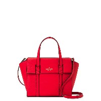 kate spade new york/ケイト・スペード  DANIELS DRIVE SMALL ABIGAIL(PXRU7740) PRICKLY PEAR 【三越・伊勢丹/公式】 バッグ~...