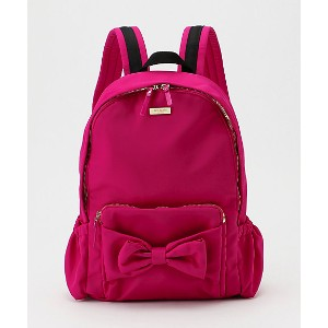 kate spade new york childrenswear/kate spade new york childrenswear  バックパック(8673411) ピンク 【三越・伊勢丹/公式...