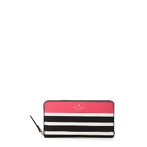 kate spade new york/ケイト・スペード  HYDE LANE STRIPE POP LACEY(PWRU6153) peach sherbet(272) 【三越・伊勢丹/公式】...