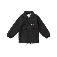 【SALE(三越)】 IN THE HOUSE  HOUSE COACH JACKET(kids) クロ 【三越・伊勢丹/公式】 キッズファッション~~アウター