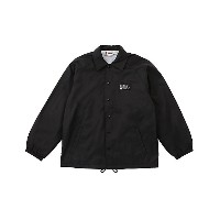 【SALE(伊勢丹)】 IN THE HOUSE  HOUSE COACH JACKET(Men's) クロ 【三越・伊勢丹/公式】 キッズファッション~~アウター