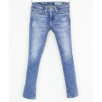 AG Jeans(エージージーンズ) レディース クロップドデニム PRIMA CROP 21 YEARS EASY BLUE [AJLED155721E] D11