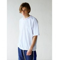 monkey time  KNK DR/CD WIDE TEE/Tシャツ【ビューティアンドユース ユナイテッドアローズ/BEAUTY&YOUTH UNITED ARROWS メンズ Tシャツ...