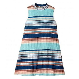 People's Project LA Kids 女の子用 ファッション 子供服 ドレス People's Project LA Kids Jama Knit Dress (Big Kids) -...